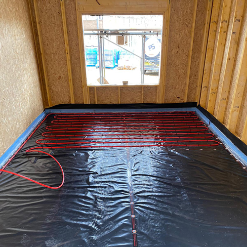 proscreed element install 3